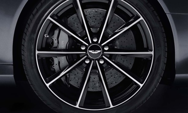 DB9 GT_Wheel