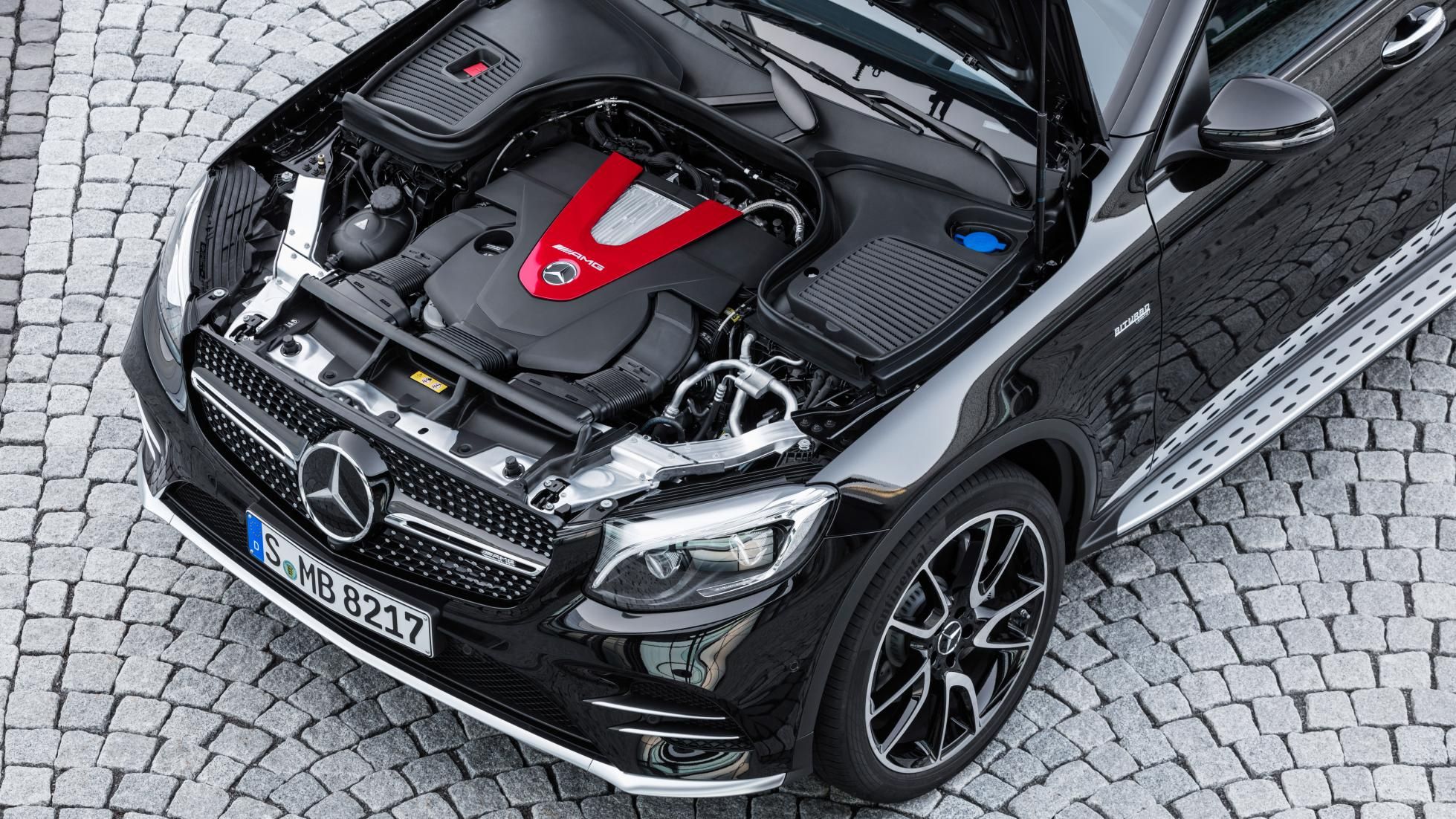 reviews engine mercedes amg turbo new transmission car liter benz cars magazine european
